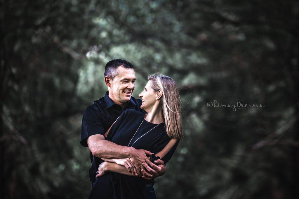 Engagement photography johannesburg